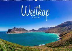 Westkap Südafrika (Wandkalender 2019 DIN A2 quer) von Becker,  Stefan