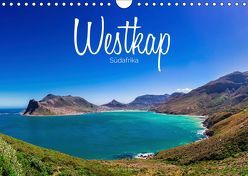 Westkap Südafrika (Wandkalender 2019 DIN A4 quer) von Becker,  Stefan
