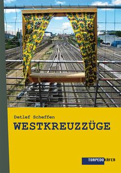 Westkreuzzüge von Scheffen,  Detlef