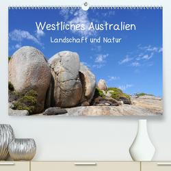 Westliches Australien – Landschaft und Natur (Premium, hochwertiger DIN A2 Wandkalender 2020, Kunstdruck in Hochglanz) von Bildarchiv,  Geotop