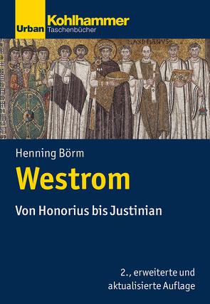 Westrom von Börm,  Henning