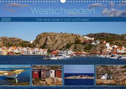Westschweden – Flair einer Küste in Licht und Farben (Wandkalender 2020 DIN A3 quer) von Liedtke Reisefotografie,  Silke