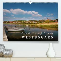 Westungarn – Schönheit und Geheimnis (Premium, hochwertiger DIN A2 Wandkalender 2021, Kunstdruck in Hochglanz) von Mueringer,  Christian