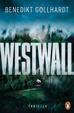 Westwall von Gollhardt,  Benedikt
