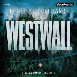 Westwall von Gollhardt,  Benedikt, Teschner,  Uve