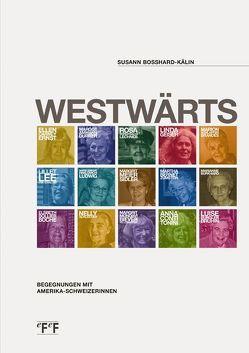 westwärts von Bosshard-Kälin,  Susann