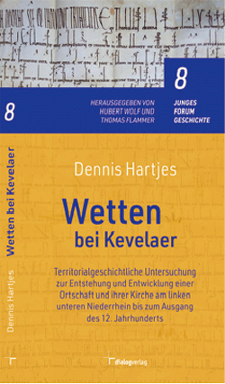 Wetten bei Kevelaer von Flammer,  Thomas, Hartjes,  Dennis, Wolf,  Hubert