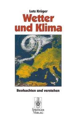 Wetter und Klima von Krüger,  Lutz