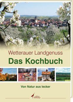 Wetterauer Landgenuss – Das Kochbuch