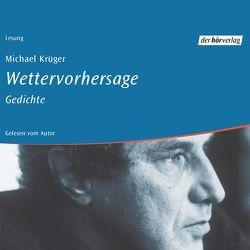 Wettervorhersage von Krüger,  Michael