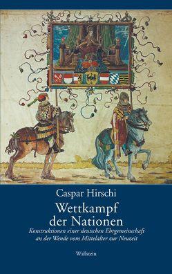 Wettkampf der Nationen von Hirschi,  Caspar