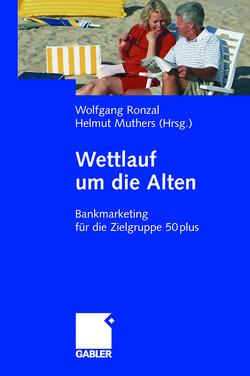 Wettlauf um die Alten von Kaapke,  Andreas, Muthers,  Helmut, Ronzal,  Wolfgang