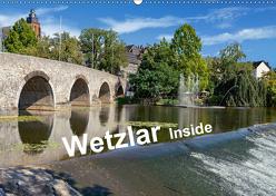 Wetzlar Inside (Wandkalender 2019 DIN A2 quer) von Eckerlin,  Claus