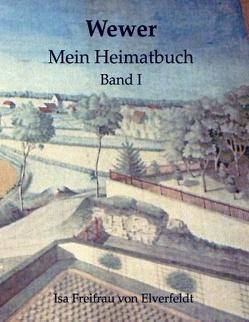 Wewer von Elverfeldt,  Isa Freifrau von