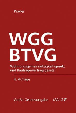 WGG – BTVG von Prader,  Christian