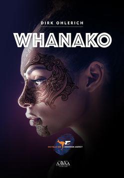WHANAKO – Großdruck-Band 1 von Ohlerich,  Dirk