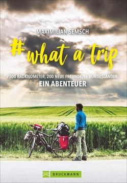 # what a trip von Semsch,  Maximilian