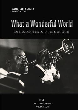 What a wonderful world von Ott,  Detlef A., Schulz,  Stephan