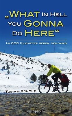 """What In Hell You Gonna Do Here"" von Scholz,  Tobias"