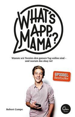 What's App, Mama? von Campe,  Robert