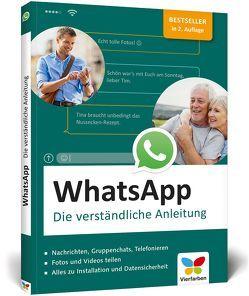 WhatsApp von Schuh,  Jürgen, Schuh,  Simone