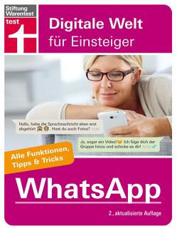 WhatsApp von Beiersmann,  Stefan
