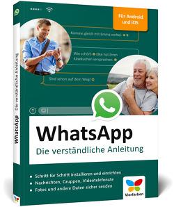 WhatsApp von Heiting,  Mareile