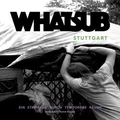 What'SUB Stuttgart