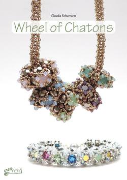 Wheel of Chatons von Schumann,  Claudia
