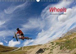 Wheels (Wandkalender 2018 DIN A3 quer) von Faltermaier,  Franz