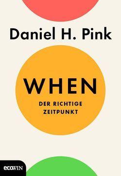 When von Pink,  Daniel H