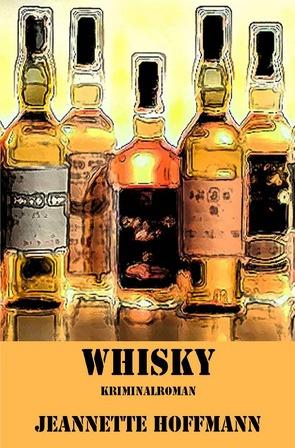 Whisky von Hoffmann,  Jeannette