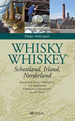 Whisky von Hofmann,  Peter