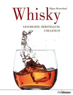 Whisky von Westerlund,  Örjan