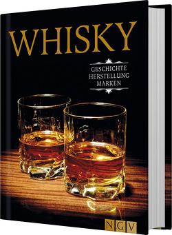 Whisky von Lowis,  Ulrike