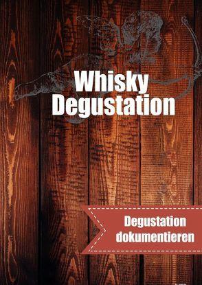 Whisky Degustation von Will,  V.