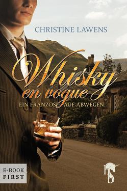 Whisky en vogue von Lawens,  Christine