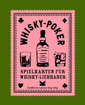 Whisky-Poker von Helmer,  Grace, Kugler,  Frederik, MacLean,  Charles
