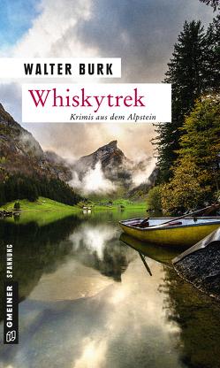 Whiskytrek von Burk,  Walter