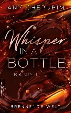 Whisper In A Bottle – Brennende Welt von Cherubim,  Any