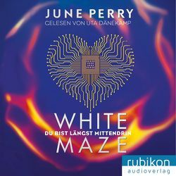 White Maze von Perry,  June