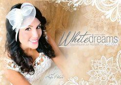WhiteDreams – Traumfrisuren zur Hochzeit von Meyerer,  Sabrina