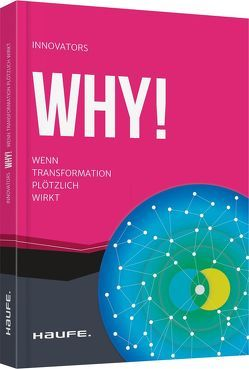 WHY! von Innovators,  Haufe