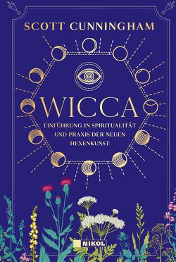 Wicca von Cunningham,  Scott