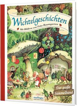 Wichtelgeschichten von Baumgarten,  Fritz, Heinemann,  Erich