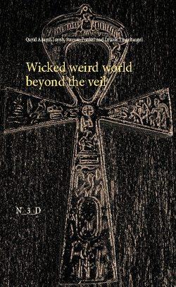 Wicked weird world beyond the veil von Funkel,  Sternen, Juyub,  Qayid Aljaysh, Tingeltangel,  Druide
