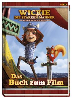 Wickie: Das Buch zum Film