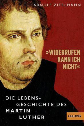 »Widerrufen kann ich nicht« von Niere,  Cornelia, Zitelmann,  Arnulf