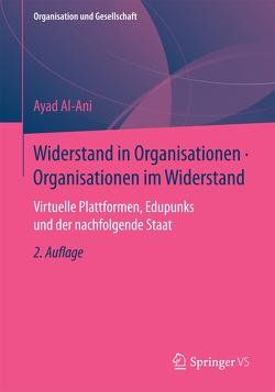 Widerstand in Organisationen • Organisationen im Widerstand von Al-Ani,  Ayad