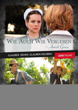 Wie auch wir vergeben / Die Orangenpflückerin – Doppel DVD von Blanchard,  Tammy, Gedrick,  Jason, Jones,  Shirley, Penny,  Sydney, Williams-Paisley,  Kimberly